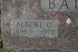Albert O. Ball