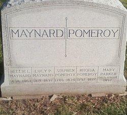 Stephen Pomeroy