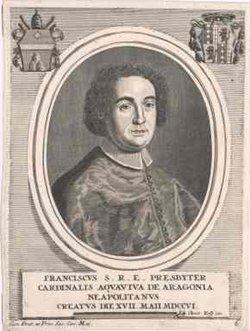 Francesco Acquaviva d'Aragona