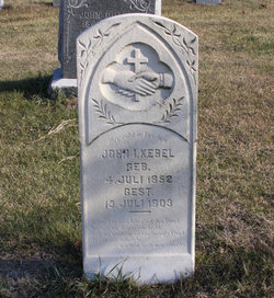 John I Kebel