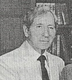 C. Hugh Dorris