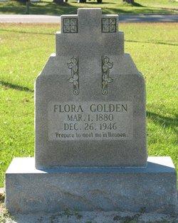 Flora Del <i>Lupton</i> Golden
