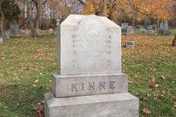 George Rite Kinne