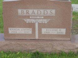Eugene H Bradds