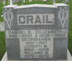 Samuel Spencer Crail, Jr