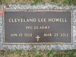 Cleveland Lee Howell