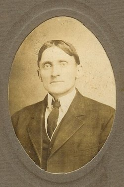 Isaac Sherman Dillie
