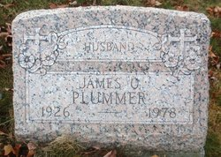 James O Plummer