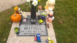 Payton David Brettell