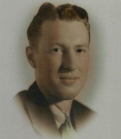Edward Vernon Ed Dillie