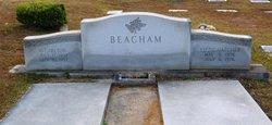 Elizabeth Lizzie <i>Hatcher</i> Beacham