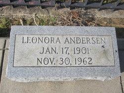 Leonora Andersen
