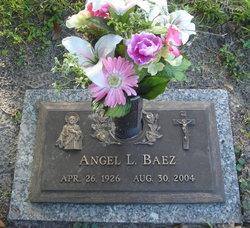 Angel L Baez