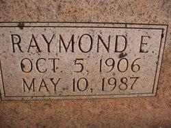 Raymond Ellis Hinton