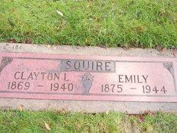 Clayton Leslie Squire