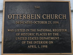 Otterbein Church Cemetery