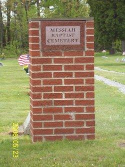Messiah Baptist Cemetery