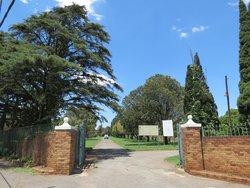 Boksburg Old Cemetery