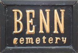 Benn Cemetery
