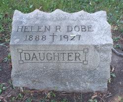 Helen R Dobe