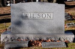 Jennie <i>Trotter</i> Wilson