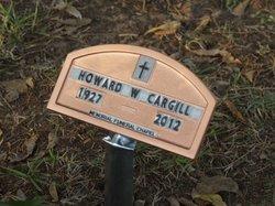 Howard Wyatt Cargill