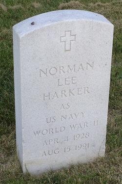 Norman Lee Harker
