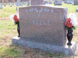 Shirley Ann Greene