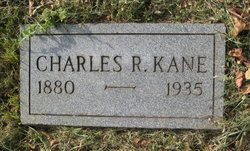 Charles Russell Kane