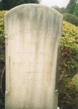 Charles H Parker