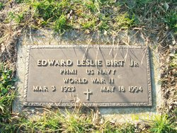 Edward Leslie Birt