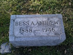 Bess A Andrew
