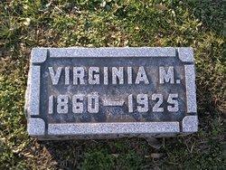 Virginia M Andrew