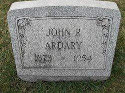 John R. Jack Ardary
