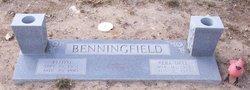 John Floyd Floyd Benningfield