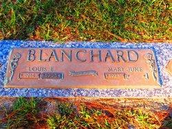 Louis E Blanchard