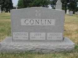 Catherine Conlin