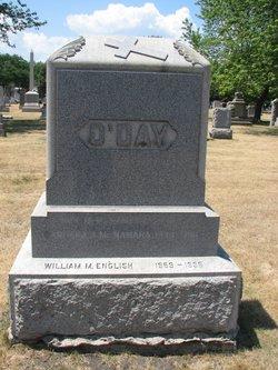 William M. English