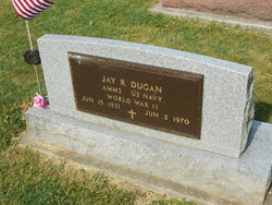 Jay Rex Dugan