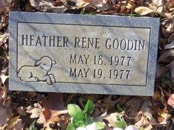 Heather Rene Goodin