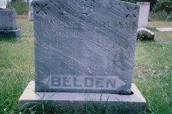 Carrie A <i>Steele</i> Belden