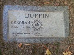 Deborah J <i>Perry</i> Duffin