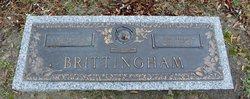 Oscar Jerome Jerry Brittingham, Jr