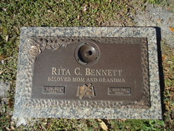 Rita C. Bennett