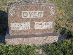 Eva Clara <i>Gilbert</i> Dyer