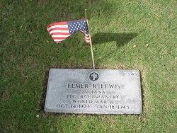 Elmer Ray Lewis
