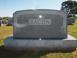 Anna M. Bacon