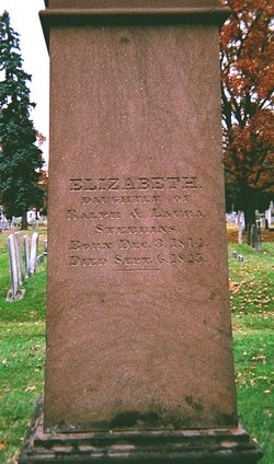 Elizabeth Stebbins