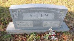 John B. Johnnie Allen