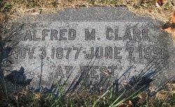 Alfred M. Clark